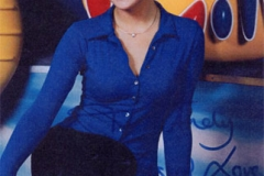 Danielle Nicholls