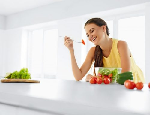 Eat, Drink & Cleanse for a Healthy Colon
