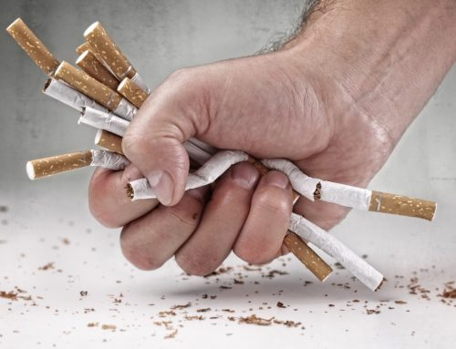 The Unwanted Effects of Smoking with Irritable Bowel Syndrome.